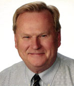 Tom Stecher