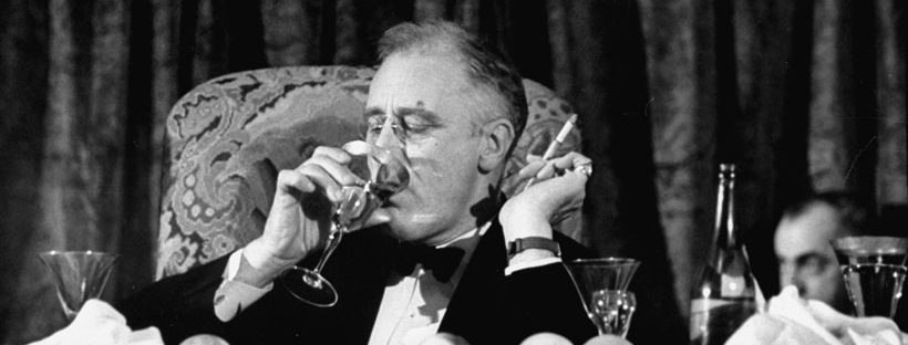 FDR Party