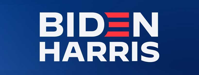Biden Harris Logo